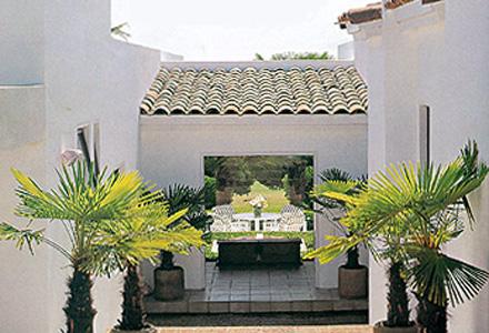 Casa Plaza Marbella